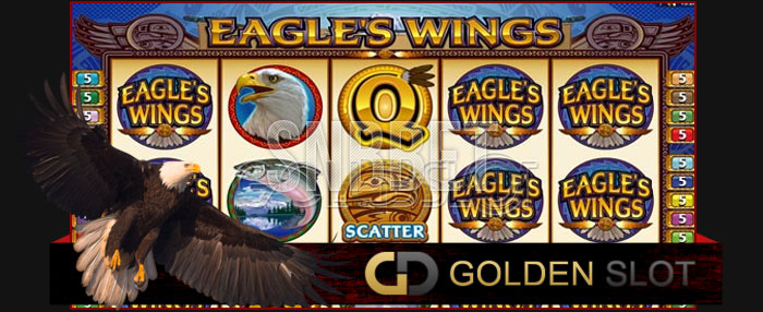 eagle wings goldenslot