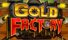 golden slot gold factory
