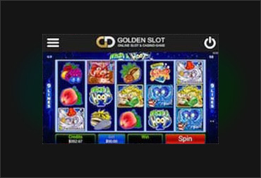 goldenslot มือถือ android