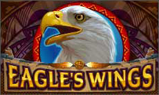 goldenslot eagle wings