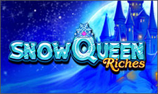 goldenslot snow queen riches
